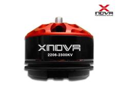 Xnova 2206-2300KV superson.racing FPV  combo