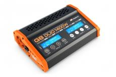 G-Force G8 DUO 1400W Charger