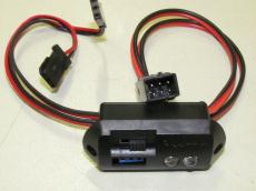BATTERY SWITCH 2,5 A