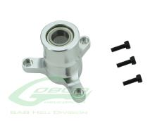 ALUMINUM MAIN SHAFT SUPPORT - GOBLIN 380,420