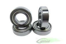 ABEC-5 Bearing 10 x 15 x 4(4 pcs) - All Goblins