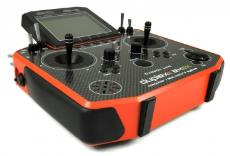 RC souprava DS-16 Carbon Red Multimod EN